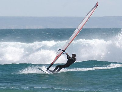 Club Nautico Recreativo de Sada Windsurf