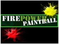 Firepower Paintball