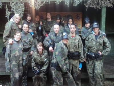 Universal Paintball