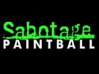 Sabotage Paintball