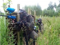 The adventure and excitement in paintballing