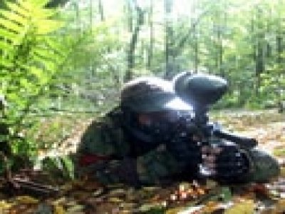 Essex Paintball Games