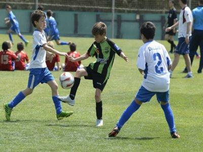 Escuela de Fútbol Real Zaragoza