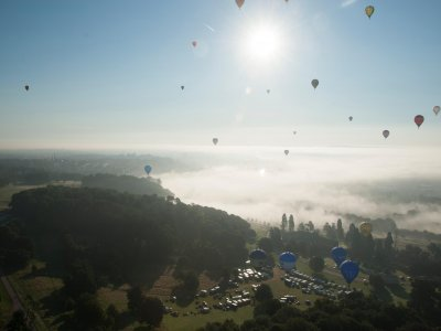Airship & Balloon Company