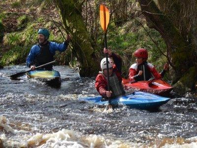 Manchester Canoe Club
