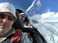 Thrilling flights with Essex & Suffolk Gliding Club!