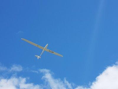 Bidford Gliding