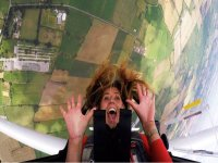 Enjoy a thrilling experience with York Gliding Centre