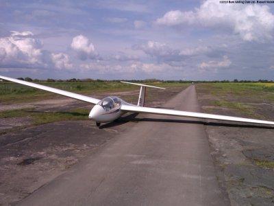 Burn Gliding Club