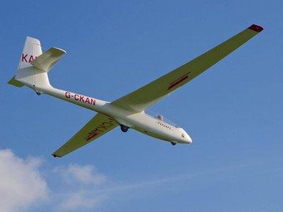 Bath Wilts & N Dorset Gliding Club