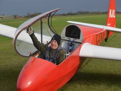 Lincolnshire Gliding Club