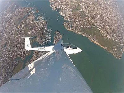 Portsmouth Naval Gliding Centre