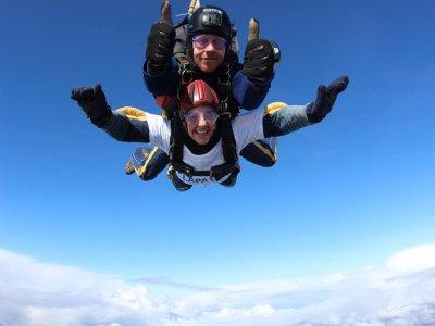UK Skydiving Adventures