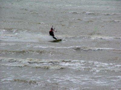 Darron's Kitesurfing Academy