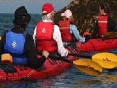 Singing Paddles Kayaking