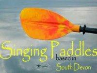 Singing Paddles