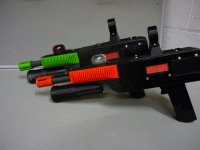 Laser tag for kids.
