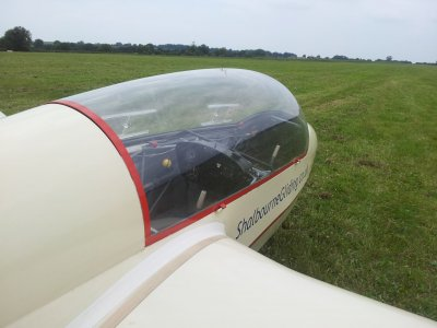 Southampton University Gliding Club