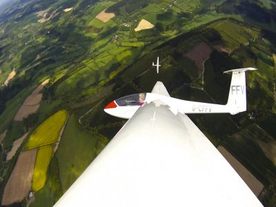 Herefordshire Gliding Club