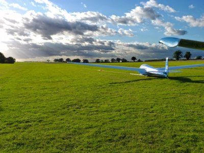 Needwood Forest Gliding Club
