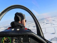 Enjoy amazing flights with Rattlesden Gliding Club
