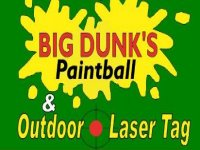 Big Dunk's Outdoor Laser Tag