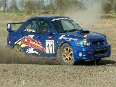Alltrak Rallysport