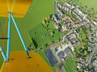 The sights with Staverton Flying School