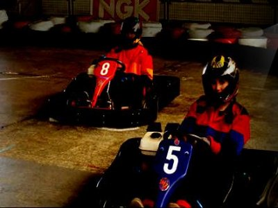 BP Karting Ltd
