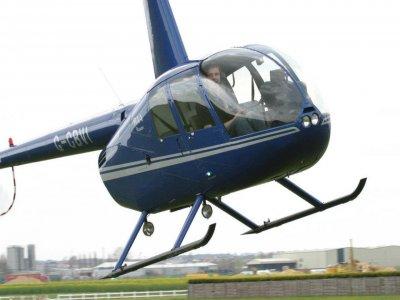 Hields Aviation