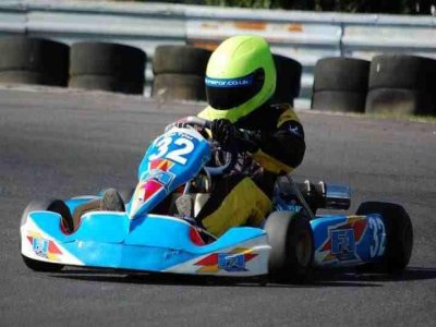Clay Pigeon Kart Club