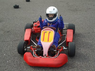 Dunkeswell Kart Racing Club