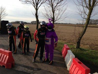 ELK Motorsport