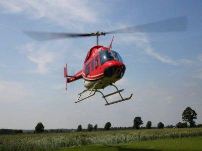 Heli-jet Aviation