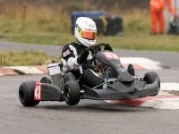 An exhilarting time on the track