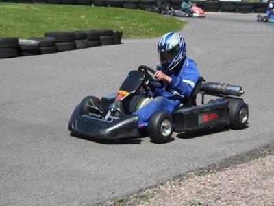 G-Force Karting
