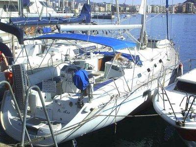 Sailing Boat Rental Las Águilas-Low Season 4h