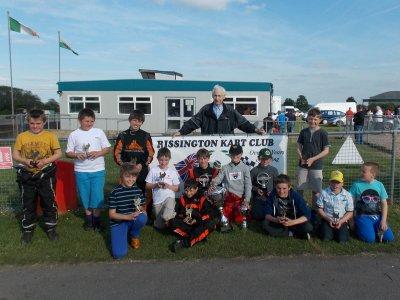 Rissington Kart Club