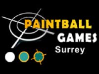 Paintball Games Surrey
