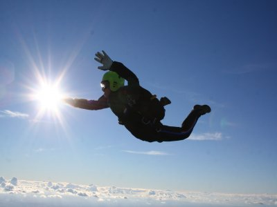 Tandem Zone Skydiving