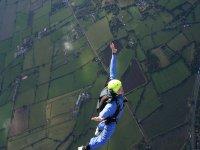 Static Line Parachute Courses