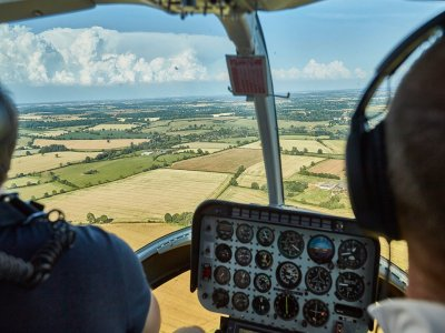 Turweston Helicopters