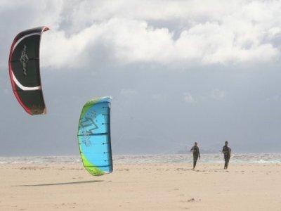 Pop Kite