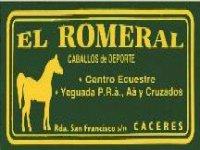 El Romeral Rutas a Caballo