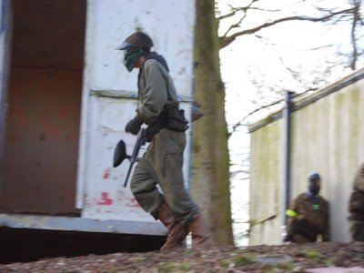Forest of Dean Airsoft