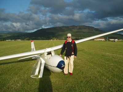 Ulster Gliding Club