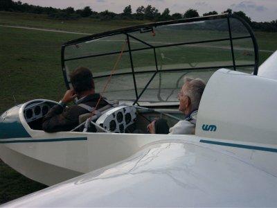Vectis Gliding Club