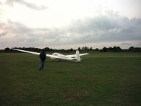 Practice your skills with Vectis Gliding Club!