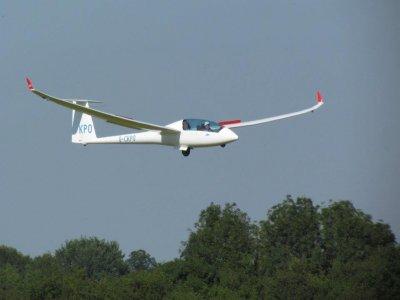 Windrushers Gliding Club