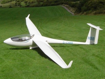 London Gliding Club